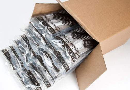 American Oak Barrel Pack - Carton
