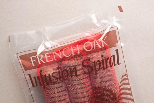 French Oak Package