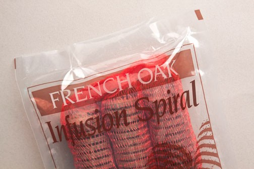 French Oak Package
